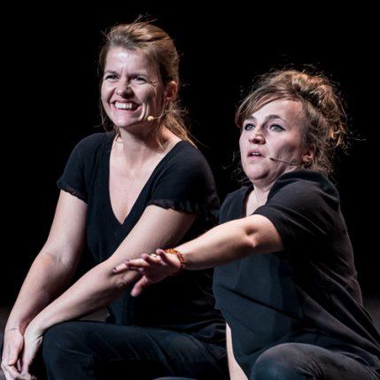 Théâtre Beausobre, 26 novembre 2016